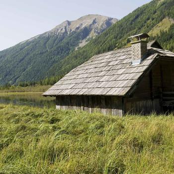 Naturleerpfad Seebachtal