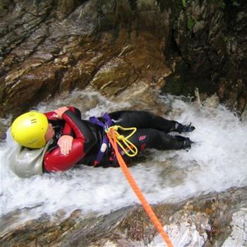 Wassersport: Rafting, Canyoning, Wakeboarding und mehr...